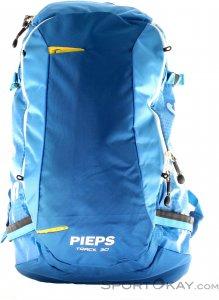 Pieps Track 30l Tourenrucksack-Blau-30