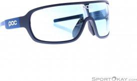 POC DO Blade Bikebrille-Blau-One Size