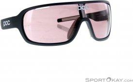 POC DO Blade Bikebrille-Weiss-One Size