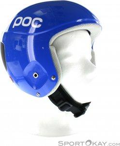 POC Skull Orbic Comp Skihelm-Blau-XL/XXL