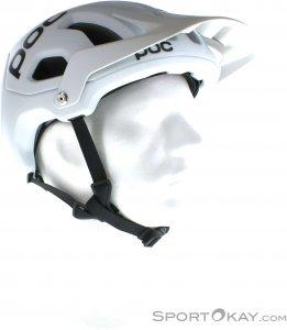 POC Tectal Bikehelm-Weiss-XL/XXL