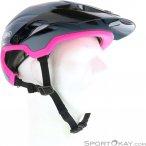 Abus Montrailer MIPS Bikehelm-Pink-Rosa-M