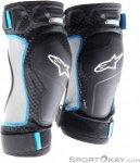 Alpinestars E-Ride Knee Protector Knieprotektoren-Schwarz-S-M