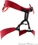 Arcteryx FL-365 Harness Herren Klettergurt-Rot-L