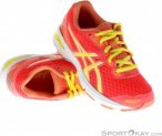 Asics GT 1000 5 GS Kinder Laufschuhe-Orange-33
