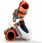 Atomic Backland Ultimate Tourenschuhe-Weiss-28,5