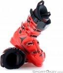 Atomic Redster Club Sport 130 Skischuhe-Rot-28,5