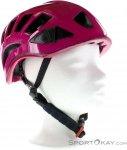AustriAlpin Helm.ut Kletterhelm-Pink-Rosa-One Size