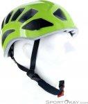 AustriAlpin Helm.UT Light Kletterhelm-Grün-One Size