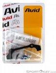 Avid IS Adapter, 20mm, für 160mm hinten, 180mm vorne-Schwarz-One Size