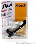Avid IS Adapter, 40mm, für 180mm hinten, 200mm vorne-Schwarz-One Size
