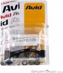 Avid PM Adapter, 30mm, für 170mm hinten-Schwarz-One Size