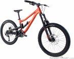 Bergamont Big Air Tyro 24'' 2020 Kinder Downhillbike-Orange-One Size
