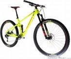 Bergamont Contrail 7.0 2018 Trailbike-Gelb-M