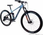 Bergamont Contrail 7 29'' 2019 All Mountainbike-Blau-M