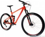 Bergamont Contrail 8.0 2017 Trailbike-Orange-M