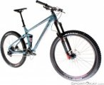 Bergamont Trailster 7.0 2018 All Mountainbike-Grau-S