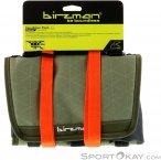 Birzman Packman Handlebar Pack Lenkertasche-Oliv-Dunkelgrün-One Size