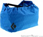 Black Diamond Burrito Half Rope Bag Seiltasche-Blau-One Size