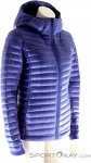 Black Diamond Hot Forge Hoody Damen Tourenjacke-Blau-L
