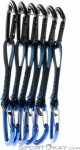 Black Diamond Posiwire Quickpack 18cm Expressschlingen-Set-Blau-18