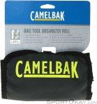 Camelbak Bike Tool Organizer Roll Werkzeug-Schwarz-One Size