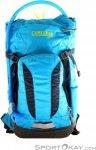 Camelbak Mini M.U.L.E 3l Kinder Rucksack mit Trinkystem-Blau-3