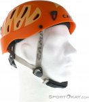 Camp Armour Kletterhelm-Orange-One Size