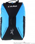 Camp Roxback Seilsack-Blau-One Size