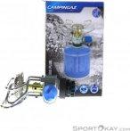 Campingaz Bleuet Micro Plus Gaskocher-Grau-One Size