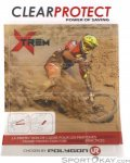 Clearprotect Safety Sticker Frame Pack Xtreme DH Schutzfolie-Weiss-One Size