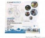 Clearprotect Safety Sticker Kettenstreben Schutzfolie-Weiss-One Size