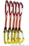 Climbing Technology Fly Weight Pro DY Expressschlingen-Set-Rot-One Size