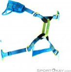 Climbing Technology Wall Klettergurt-Blau-L-XL