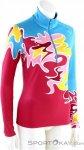CMP Damen Skisweater-Mehrfarbig-34