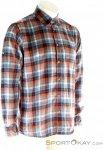 CMP Herren Outdoorhemd-Blau-50