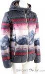 CMP Jacket Fix Hoody Damen Outdoorjacke-Mehrfarbig-42