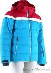 CMP Mädchen Skijacke-Blau-128