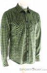 CMP Shirt LS Herren Outdoorhemd-Grün-48
