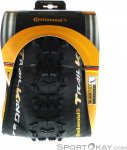 Continental Trail King 27.5 x 2.2 RaceSport Reifen-Schwarz-27,5