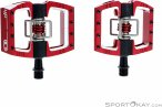 Crank Brothers Mallet DH Pedale-Rot-One Size