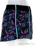 Crazy Idea Skirt Feel Damen Tourenrock-Türkis-S