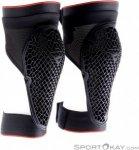 Dainese Trail Skins 2 Knee Guard Lite Knieprotektoren-Schwarz-L