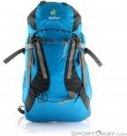 Deuter Climber Kinder 22l Kletterrucksack-Blau-One Size