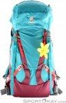 Deuter Guide 30+6l SL Damen Rucksack-Blau-30
