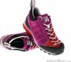 Dolomite Diagonal GTX Damen Trekkingschuhe Gore-Tex-Lila-7,5
