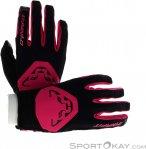 Dynafit Radical 2 Softshell Gloves Handschuhe-Pink-Rosa-M