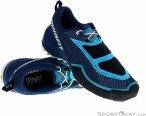 Dynafit Speed MTN Damen Traillaufschuhe-Blau-5,5