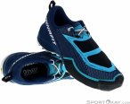Dynafit Speed MTN Damen Traillaufschuhe-Blau-7,5