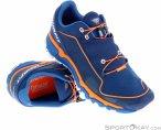 Dynafit Ultra Pro Herren Traillaufschuhe-Blau-9,5